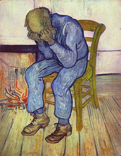Работа психолога с депрессивным клиентом