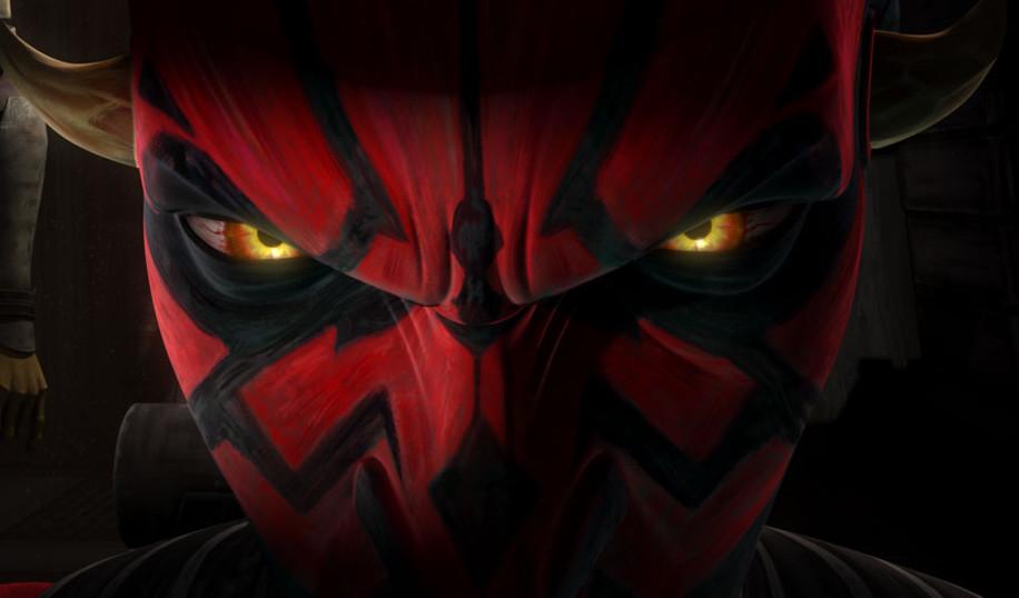 Темная сторона силы - Месть
