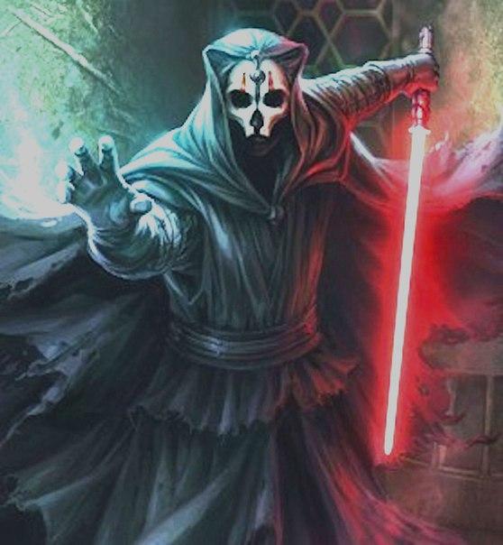 Темная сторона силы - Предисловие