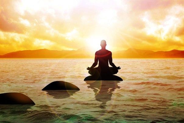 Ликбез по медитации