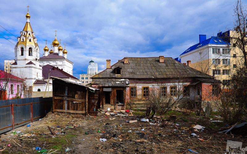 Современная Россия с точки зрения кастовой модели