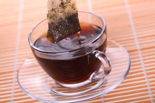 Как заваривать чайный пакетик
